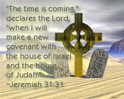 israels covenant essay The question of the present status of god's covenant with israel has been extensively.