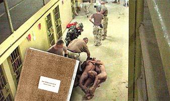 the abu ghraib prison scandal: sources of sadism by marianne szegedy-maszak essay Books by marianne williamson.
