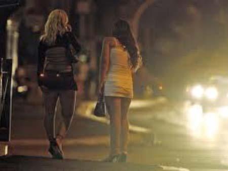 Escort girls in Israel